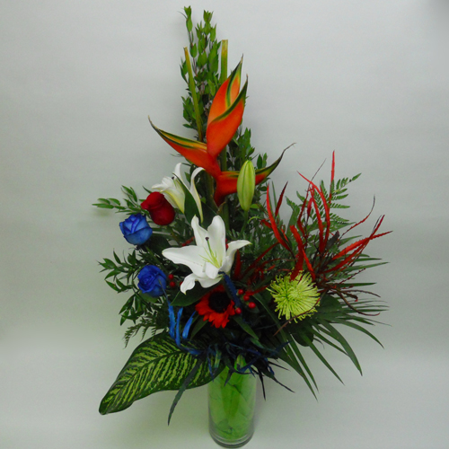 Choix du Fleuriste 4