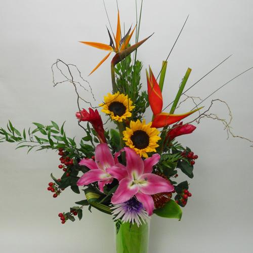 Choix du Fleuriste 5
