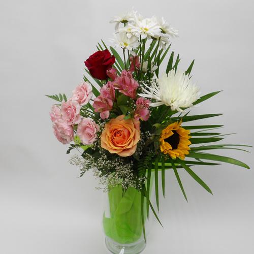 Choix du Fleuriste 1