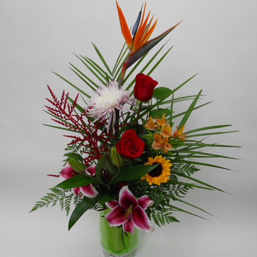Choix du Fleuriste 3