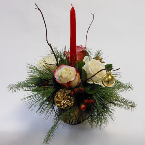 Noël Arrive