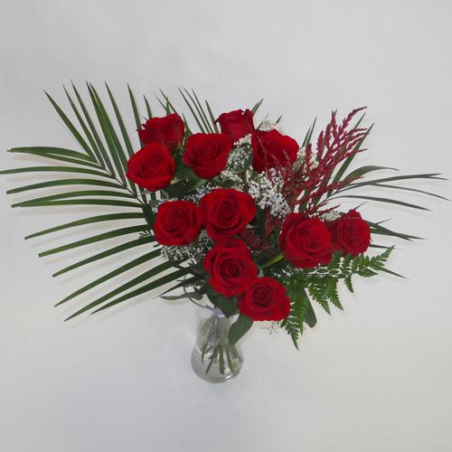 11 Roses/VD/FM