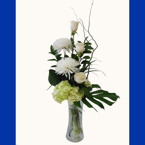 Vase-Blanc